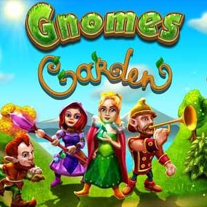 Comprar Gnomes Garden CD Key Comparar Precios