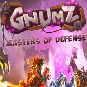 Comprar Gnumz Masters of Defense CD Key Comparar Precios