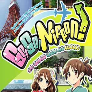 Comprar Go Go Nippon 2015 CD Key Comparar Precios