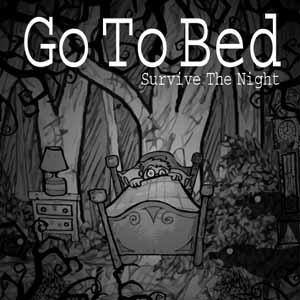 Comprar Go To Bed Survive The Night CD Key Comparar Precios