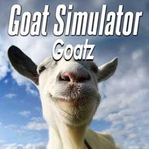 Comprar Goat Simulator Goatz CD Key Comparar Precios