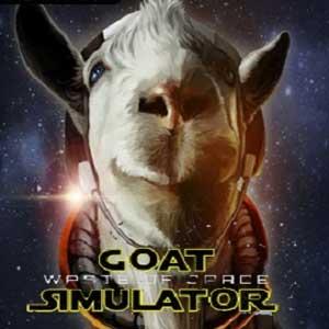 Comprar Goat Simulator Waste of Space CD Key Comparar Precios