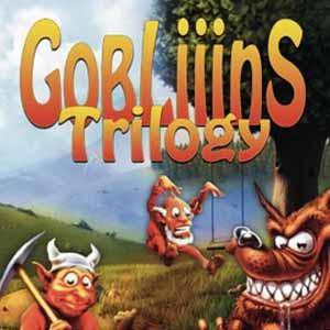 Comprar Gobliiins Trilogy CD Key Comparar Precios