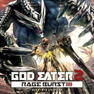 Comprar God Eater 2 Rage Burst PS4 Code Comparar Precios