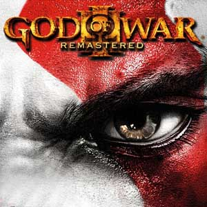 Comprar God of War 3 Remastered Ps4 Code Comparar Precios