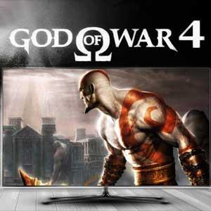 Comprar God of War 4 PS4 Code Comparar Precios