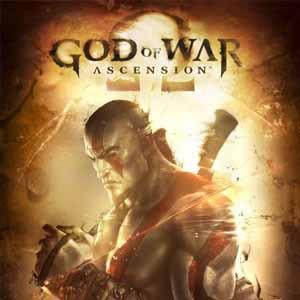Comprar God Of War Ascension Ps3 Code Comparar Precios