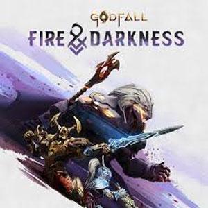 Godfall Fire and Darkness