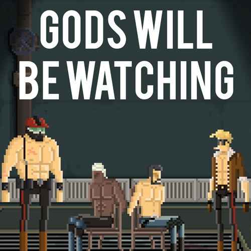 Comprar Gods Will Be Watching CD Key Comparar Precios