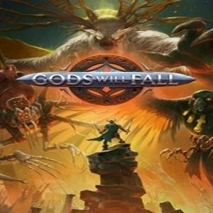 Comprar Gods Will Fall Xbox Series Barato Comparar Precios