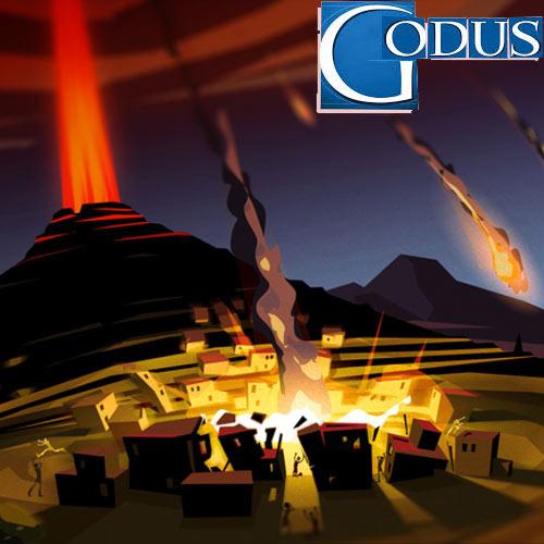 Descargar Godus - PC key Steam