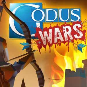 Comprar Godus Wars CD Key Comparar Precios