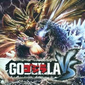 Comprar Godzilla VS PS4 Code Comparar Precios