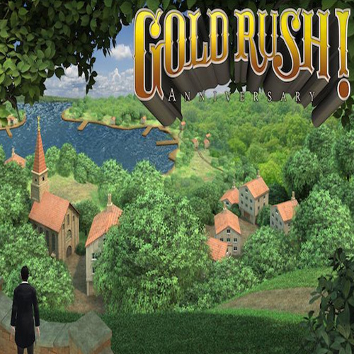 Comprar Gold Rush! Anniversary CD Key Comparar Precios