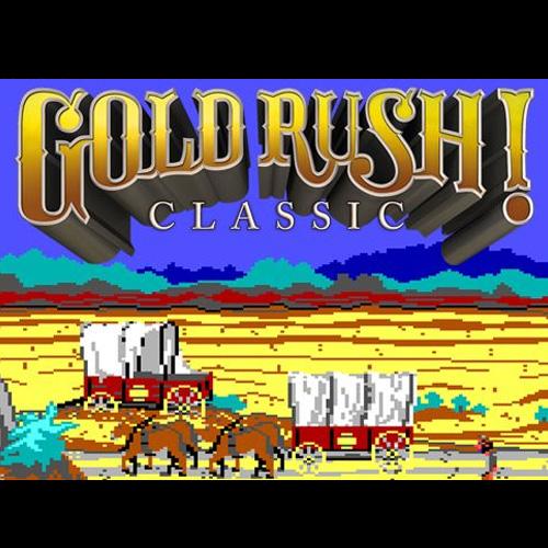 Comprar Gold Rush Classic CD Key Comparar Precios
