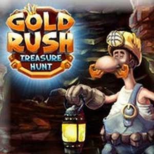 Comprar Gold Rush Treasure Hunt CD Key Comparar Precios