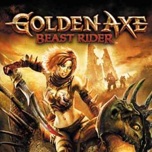 Comprar Golden Axe Beast Rider Xbox 360 Code Comparar Precios