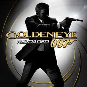 Comprar GoldenEye 007 Reloaded PS3 Code Comparar Precios