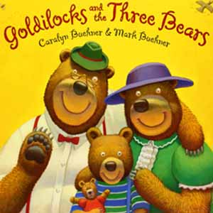 Comprar Goldilocks And The 3 Bears CD Key Comparar Precios