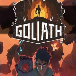 Comprar Goliath CD Key Comparar Precios