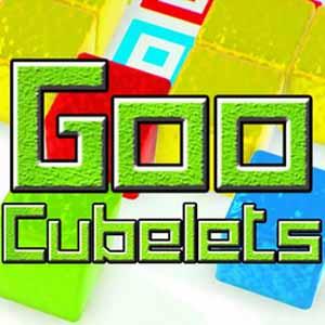 Comprar GooCubelets CD Key Comparar Precios