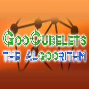 Comprar GooCubelets The Algoorithm CD Key Comparar Precios