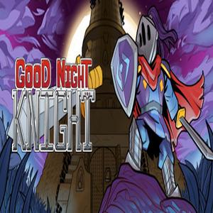 Comprar Good Night Knight CD Key Comparar Precios