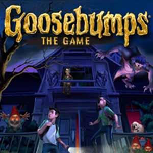 Comprar Goosebumps The Game CD Key Comparar Precios