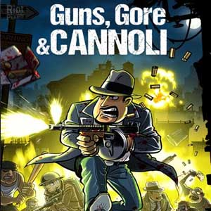 Comprar Gore Guns and Cannoli CD Key Comparar Precios