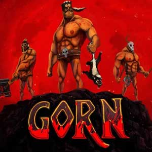 Comprar GORN CD Key Comparar Precios