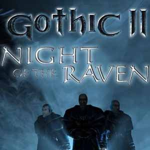 Comprar Gothic 2 Night of the Raven CD Key Comparar Precios
