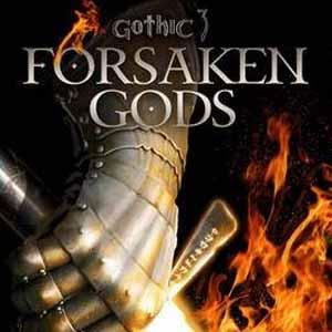 Comprar Gothic 3 Forsaken Gods CD Key Comparar Precios