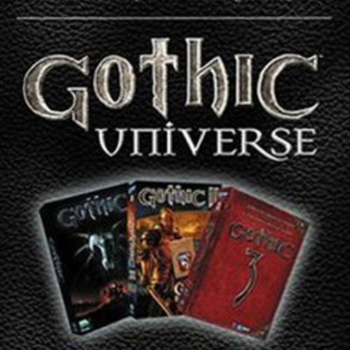 Comprar Gothic Universe CD Key Comparar Precios
