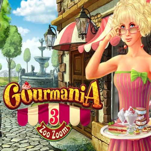 Comprar Gourmania 3 Zoo Zoom CD Key Comparar Precios