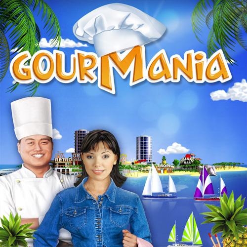 Comprar Gourmania CD Key Comparar Precios