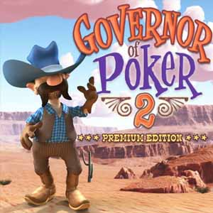 Comprar Governor of Poker 2 CD Key Comparar Precios