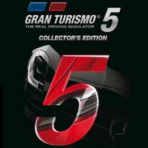 Comprar Gran Turismo 5 Ps3 Code Comparar Precios