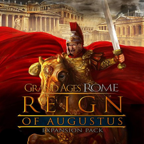 Comprar Grand Ages Rome Reign of Augustus CD Key Comparar Precios