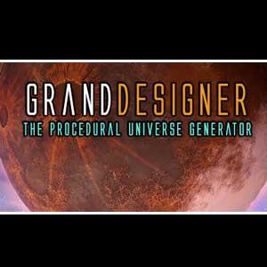 Comprar Grand Designer CD Key Comparar Precios