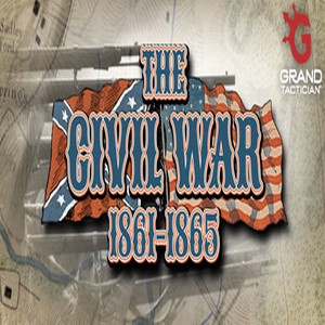Comprar Grand Tactician The Civil War 1861-1865 CD Key Comparar Precios