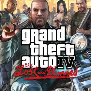 Comprar Grand Theft Auto 4 The Lost & Damned CD Key Comparar Precios