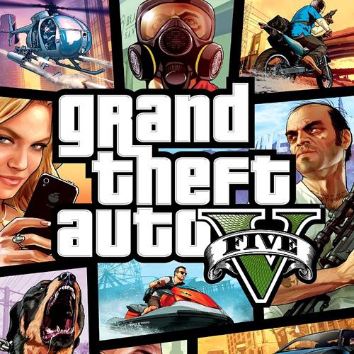 Comprar Grand Theft Auto 5 Ps3 Code Comparar Precios