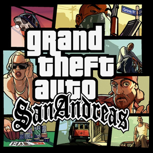 Comprar Grand Theft Auto San Andreas CD Key Comparar Precios