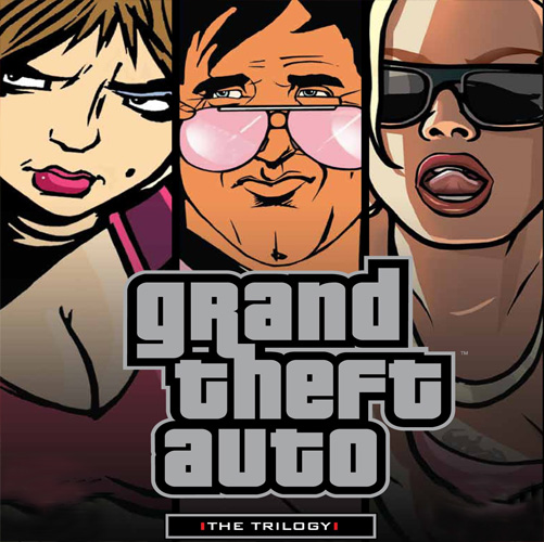 Comprar Grand Theft Auto Trilogy Restricted To Germany CD Key Comparar Precios