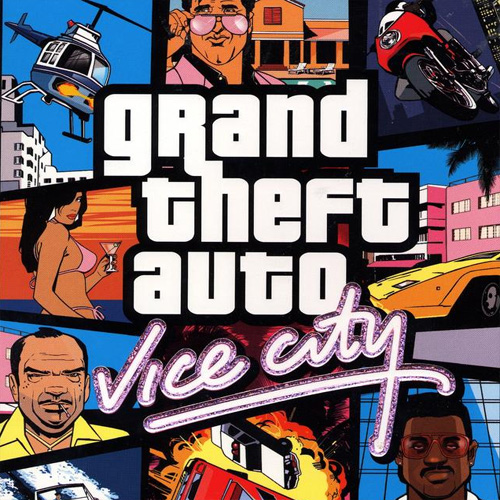 Comprar Grand Theft Auto Vice City CD Key Comparar Precios