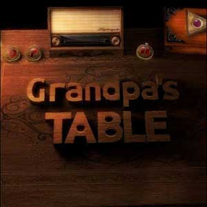 Comprar Grandpas Table CD Key Comparar Precios