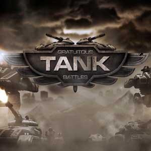 Comprar Gratuitous Tank Battles The Western Front CD Key Comparar Precios