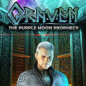 Comprar GRAVEN The Purple Moon Prophecy CD Key Comparar Precios