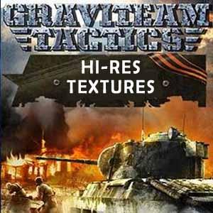 Comprar Graviteam Tactics Hi-Res Textures CD Key Comparar Precios