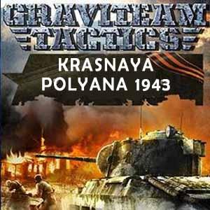 Comprar Graviteam Tactics Krasnaya Polyana 1943 CD Key Comparar Precios